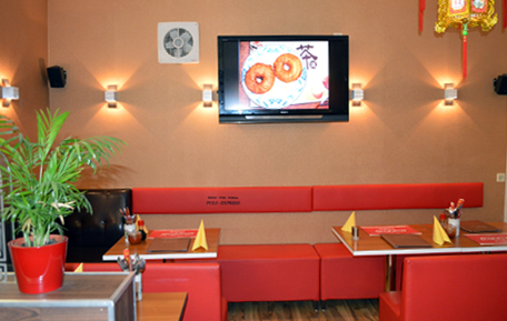 Fuli Express Speisekarte Ihr China Und Thai Imbiss In Unna